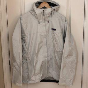 Brand New! Patagonia Torrentshell Jacket. Size: L